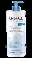 Uriage Crème Lavante Visage Corps Cheveux Fl Pompe/500ml à VIERZON