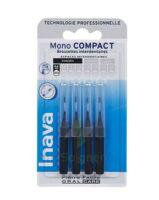 Inava Brossettes Mono-compact Noir Iso 0- 0,6mm à  VIERZON