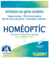 Boiron Homéoptic Collyre Unidose à  VIERZON