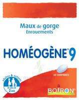 Boiron Homéogène 9 Comprimés à  VIERZON