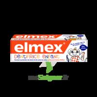 Elmex Enfant Pâte Dentifrice Dent De Lait 50ml à VIERZON