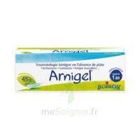 Boiron Arnigel Gel T(alumino-plastique)/45g à VIERZON