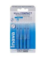 Inava Brossettes Mono-compact Bleu Iso 1 0,8mm à VIERZON