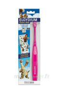 Elgydium Brosse à Dents électrique Age De Glace Power Kids (+ éco Taxe 0,02 €) à  VIERZON