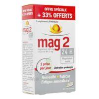 Mag 2 24h Comprimés Lp Nervosité Et Fatigue B/45+15 Offert à  VIERZON