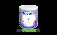 Novalac 2 Lait en poudre 2ème âge B/800g à  VIERZON