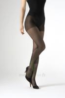 Delilah  Collant Femme Classe  Noir T1