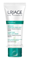 Hyseac Masque Peel-off Doux Fl/100ml à  VIERZON
