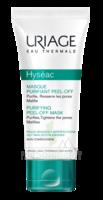 Hyseac Masque Peel-off Doux Fl/100ml à VIERZON